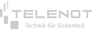 Telenot-Logo